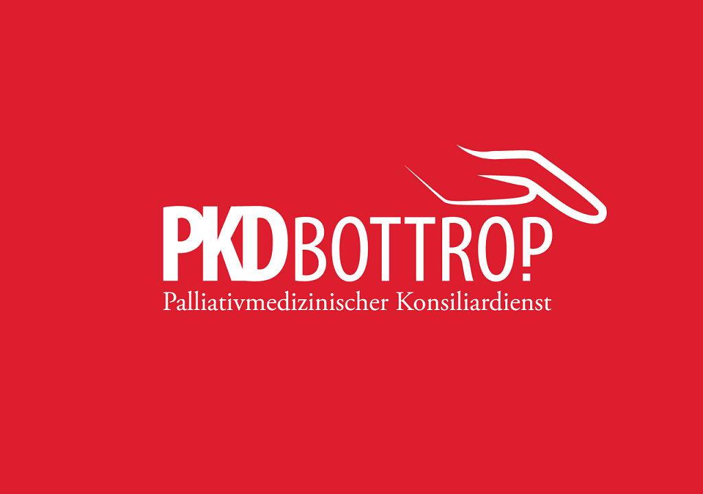 PKD Bottrop - Corporate Design